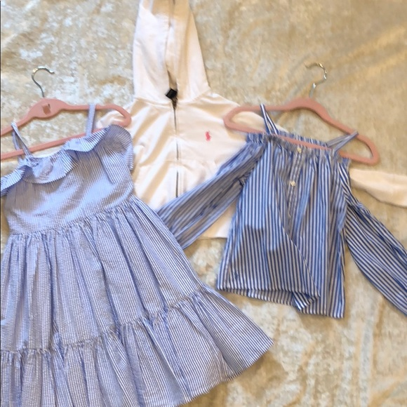 Ralph Lauren Other - Little girls Ralph Lauren bundle size 6x